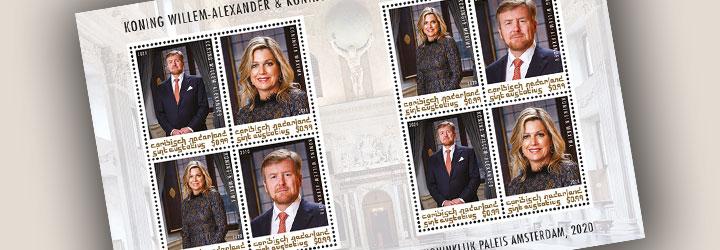 Meistverkaufte Niederlande Briefmarken