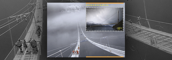 Bestselling Norway Stamps