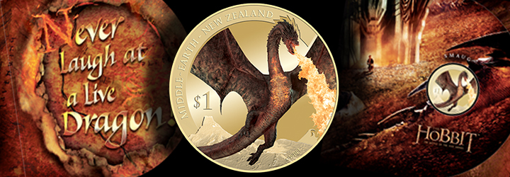 Bestselling New Zealand Coins