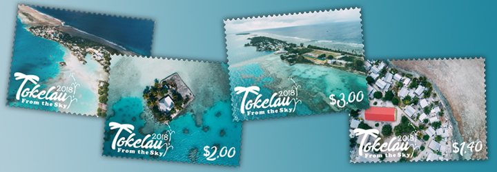 Bestselling New Zealand Stamps