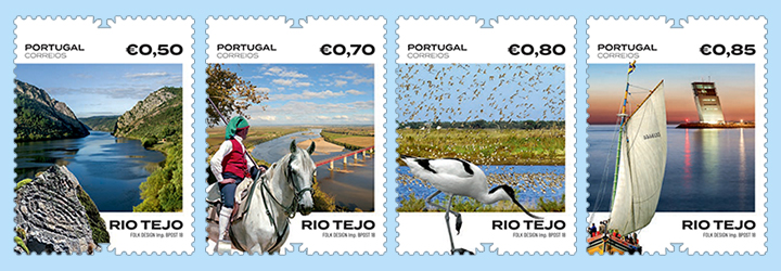 Bestselling Portugal Stamps