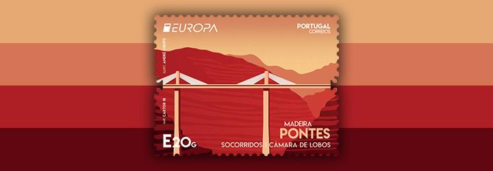 Los sellos más vendidos de Portugal