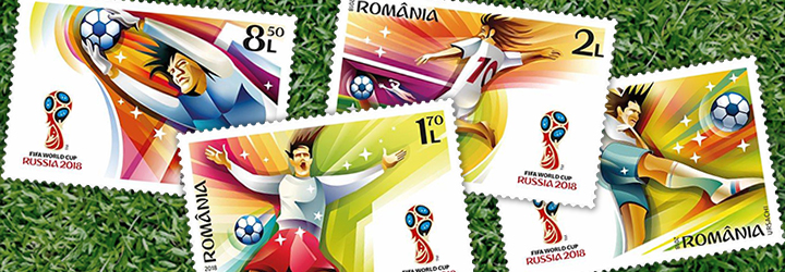 Francobolli Romania più venduti