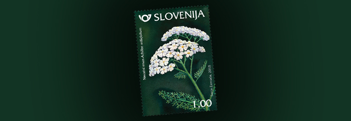 Bestselling Slovenia Stamps