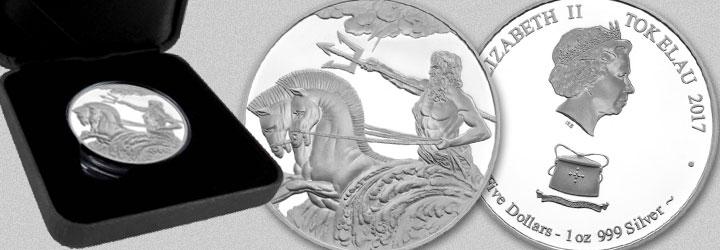 Bestselling Tokelau Coins