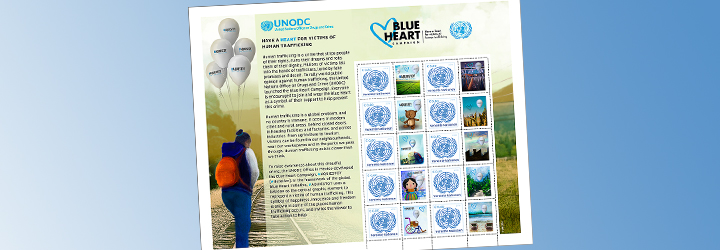 Bestselling United Nations Stamps
