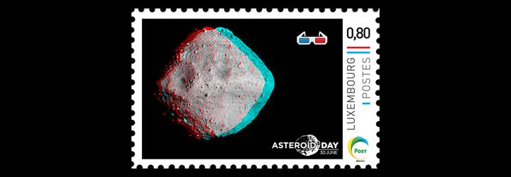 Giornata Degli Asteroidi 2021