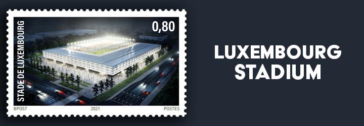 Stadio del Lussemburgo