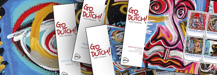 Go Dutch of Peter Riezebos