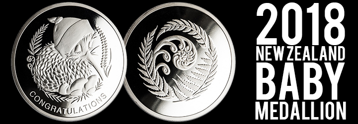 Carline thistle, BIC uncirculated - Single Coin