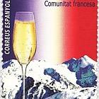 Andorran diversity. French community