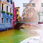 Bienal de Venecia 2016 - Joan Xandri - Alma compartida