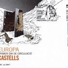 Europa 2017 - Castell de les Bons