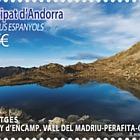 Landscapes - Estany d'Encamp