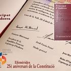 25 ° Anniversario della Costituzione
