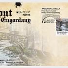 Europa 2018 - Pont d Engordany