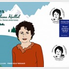 Women of Andorra - Roser Jordana Mallol