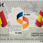 Anniversaries - 25 Years Since Bilateral Relations were Established with Spain