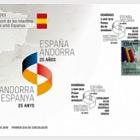 Aniversarios - 25 Años desde que se Establecieron las Relaciones Bilaterales con España