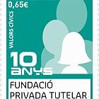 10 Years Fundació Privada Tutelar del Principat d'Andorra
