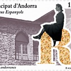 Andorran women - Maria LLuïsa de Riba