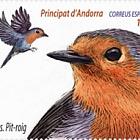 Europe 2019 - Birds - Robin