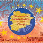 Special Issue Spain/Andorra - Council of Europe