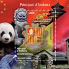 Diversitat Andorrana Comunitat Xinesa