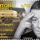 Antonio Morell (1941-2020)