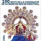 100 Años De Coronación De La Virgen