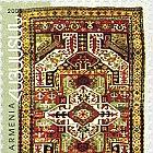 Alfombras Tradicionales Armenias de Artesanía - Artsakh & Zangezur