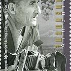 2007 - 100th Anniversary of Nemrut Baghdasaryan