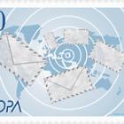 2008 Europa - Letters