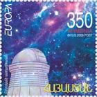 2009 Europa - Astronomy