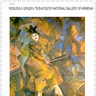 2009 National Gallery of Armenia - 125th Anniversary of Georgi Yakulov & Sedrak Arakelyan