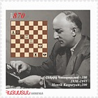 100 ° Aniversario de Henrik Kasparyan (Kasparov)