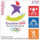2010 Youth Olympic Games - Singapore