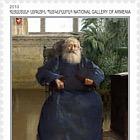 Galería Nacional de Armenia - Kautyun Kalents, Vardges Surenyants