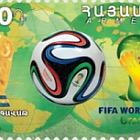 Coppa del Mondo 2014 - Brasile