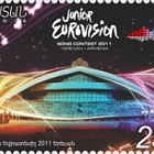 2011 Junior Eurovision Yerevan