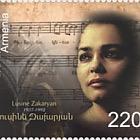 2012 - 75th Anniversary of Lusine Zakaryan