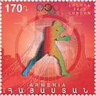 Sport 30th Giochi Olimpici - Londra