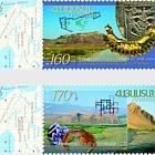 2013 Historical Capitals of Armenia