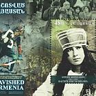 2013 Centennial of the Armenian Genocide - Aurora Mardiganian