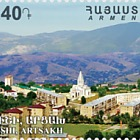 2014 Armenia- Nagorno-Karabakh (Artsakh)