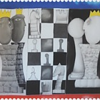 2013 Children's Philately - Chess as Discipline at Schools
