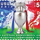 Campeonato europeo de fútbol - Euro 2016