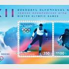 Sport 2014 - Giochi olimpici invernali di Sochi