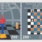 2013 Armenia - World Chess Team Champion