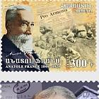 Centenario del genocidio de los armenios